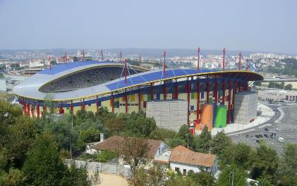 stadion leiria portugal